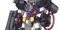 Gundam AGE-1 Gundead