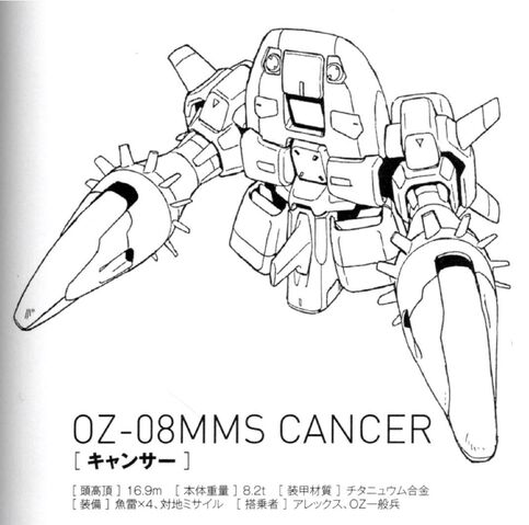 File:OZ-08MMS Cancer MS Mode Lineart.jpg