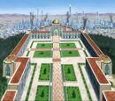 Kingdom of Azadistan
