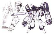 TR-5 Arm Unit