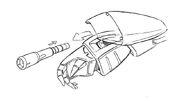 Rms-154-beamsaber