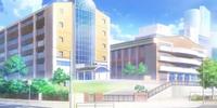 Miyazato High School