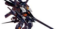 RX-121-3C Gundam TR-1 (Hyzenthlay-Rah II)
