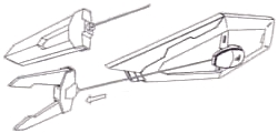 File:EEQ8 Grapple Stinger mounted on MX2002 beam carry shield.jpg