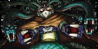 Gorgon Gundam