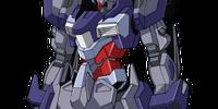 NK-13J Denial Gundam