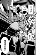 Iron-Blooded Orphans scan 8