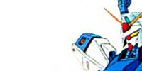 "MWS-19051G-2 D Gundam ""Second"""