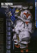 Gundam-'Physalis'