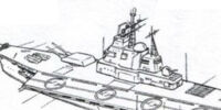 Himalaya-class (MSG)