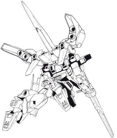 File:Lightning Gundam Full Burnern rear action view.jpg