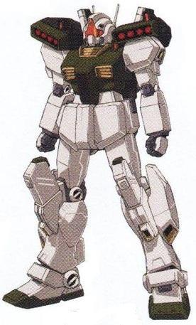 Front (Desert Colors w/Missile Pods)