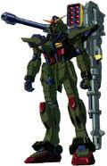 GAT-FJ108 Sumbullet Raigo Gundam