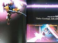 Gundam MS Graphica 02