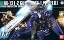 Gundam TR-1 Hazel II