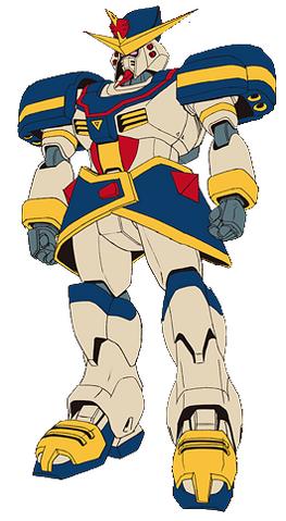 File:GF13-051NE Pharaoh Gundam XIII Front.png