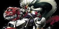 Gundam God Fist