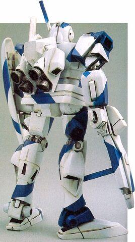 File:Model Kit RS-82B-R GM II Custom Back View.jpg