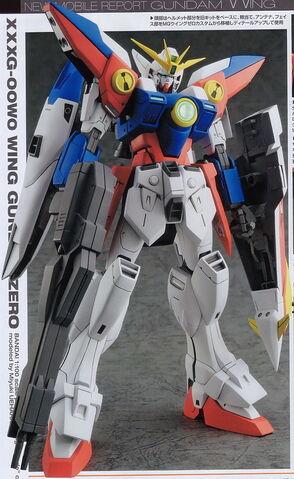 File:Gundam Wing Zero Magazine Article3.jpg