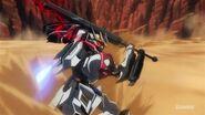 ASW-G-08 Gundam Barbatos Lupus (episode 39) without Alaya-Vijnana System's safety limiter (04)