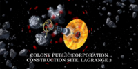 Colony Public Corporation