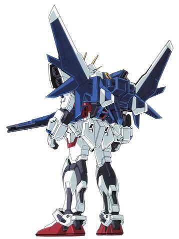 File:Build Strike Gundam0 - Rear.jpg