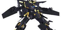 煌黒機動 Gundam Dryon Drei
