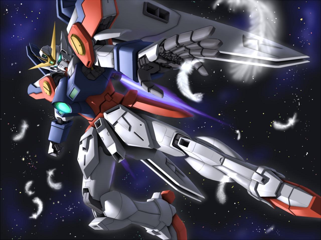No 01 Wing Zero Gundam Gundam File