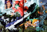 Gundam Build Fighters Document 11