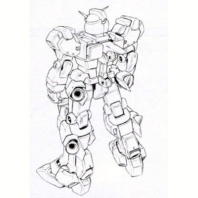 File:RX-78GP00 - Blossom - with Core Fighter.jpg