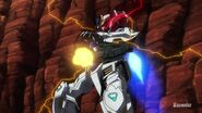 ASW-G-08 Gundam Barbatos Lupus (episode 39) without Alaya-Vijnana System's safety limiter (09)