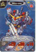 Gundam Combat 28