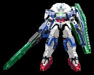 Gundam Templates - 00 Qan (T)