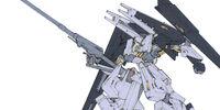RX-124 Gundam TR-6 (Gaplant II)