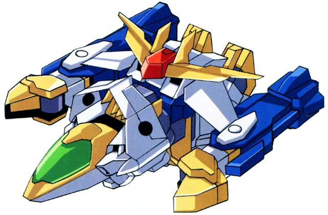 File:Winning Gundam Core Booster above.png