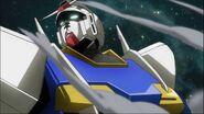 0 Gundam reborn