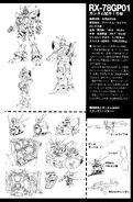 Gundam Mechanics - II 94
