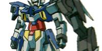 Gundam AGE-2 Wolff