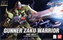 HG Gunner Zaku Warrior Cover