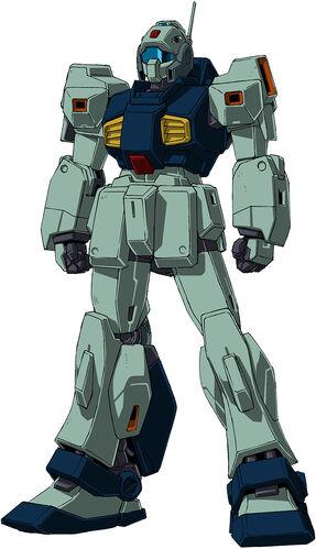 Front (Unicorn OVA)