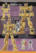 Gundam Local Type 01