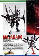 Masakado 1