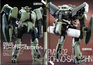 PMX-002 Bolinoak Sammahn