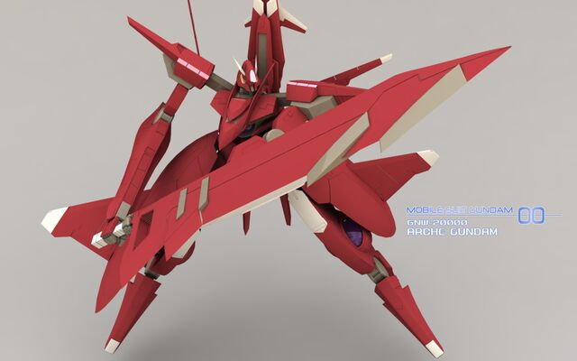 File:CG GNW-20000 Arche Gundam Wallpaper.jpg