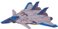 FFB-7Bst Jet Core Booster II