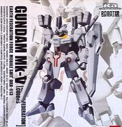 RobotDamashii KaSignature orx-013-EFFColor p01 front