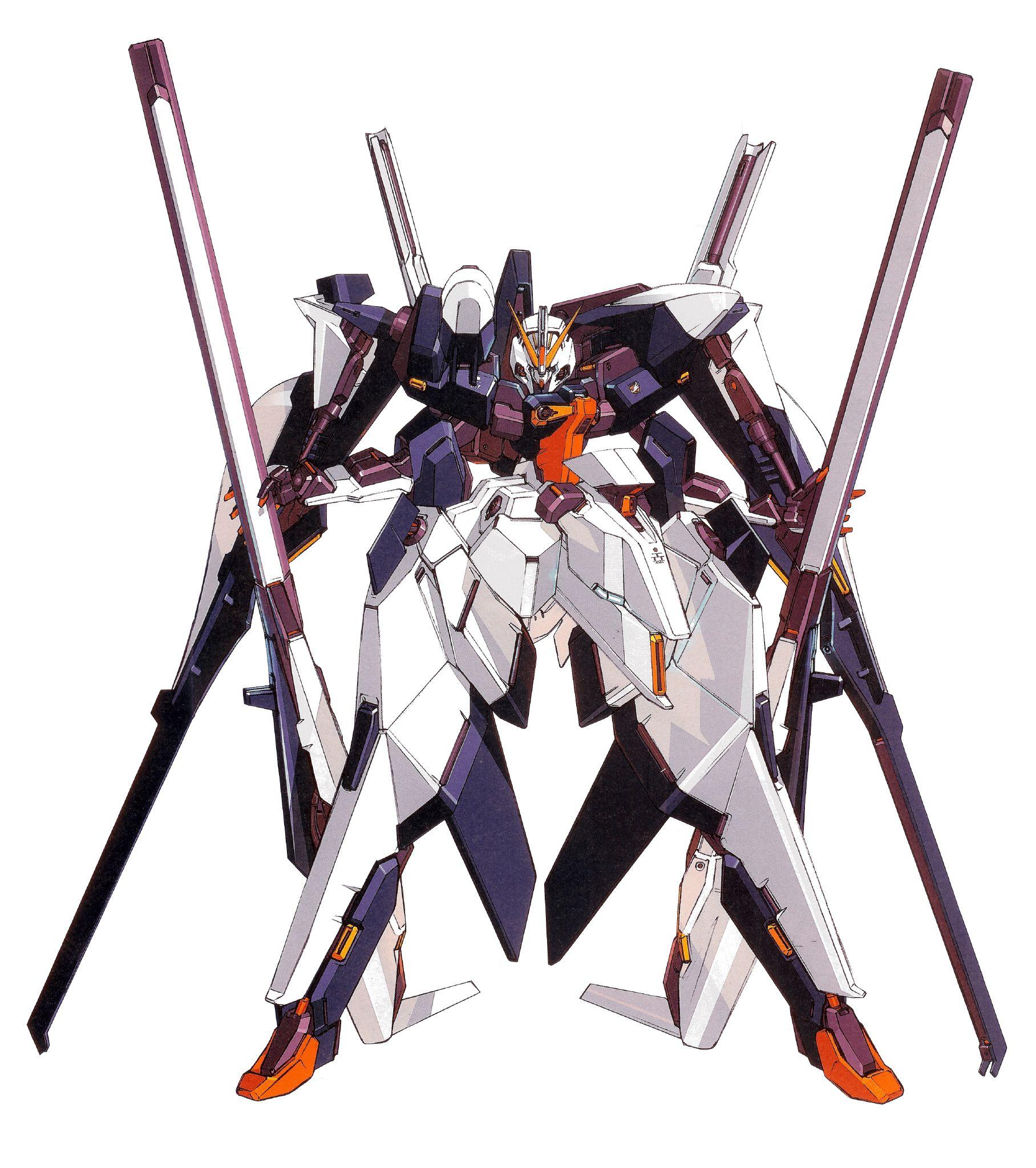 RX-124 Gundam TR-6 [Haze'n-thley II-Rah]Fan Feed