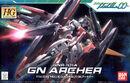 HG - GNR-101A - GN Archer - Boxart