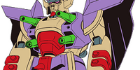Mirage Gundam