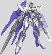 CG 1.5 Gundam II